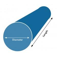 Foam Cylinder Bolster