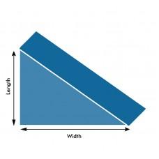 Triangle Wedge