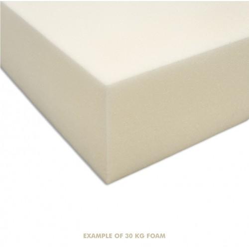 Single Size Foam Mattress  75'' x 36'' (190 cm x 90 cm)