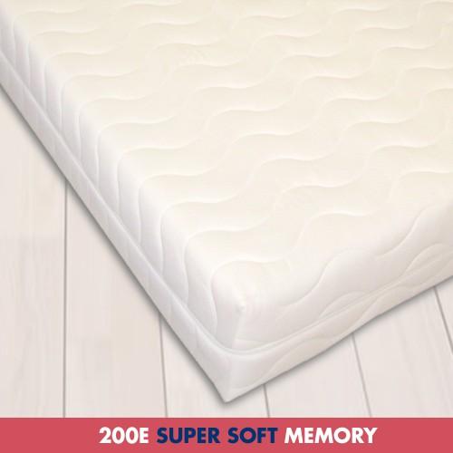 Comfortlux Economy Super Soft Memory 200 Mattress