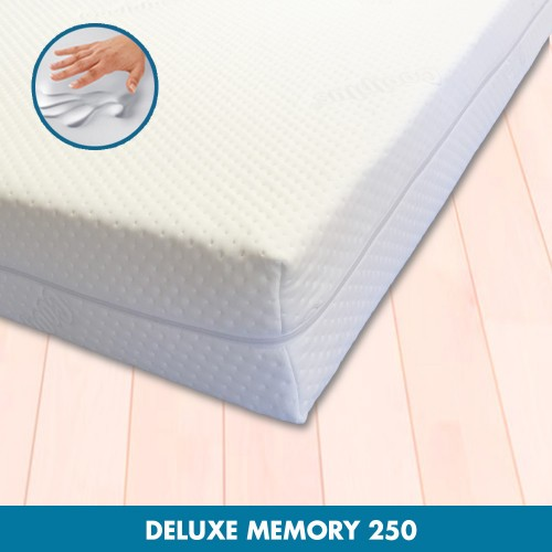 Comfortlux Deluxe Memory 250
