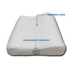 Medium Contour Memory Pillow