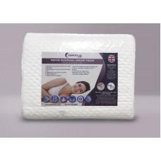 Medium Traditional Memory Pillow