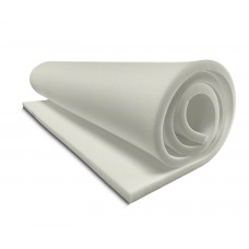 VC 50/55 Medium Density Memory Foam (White)
