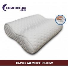 Travel Memory Pillow