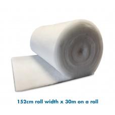 6oz/200g - Polyester Roll