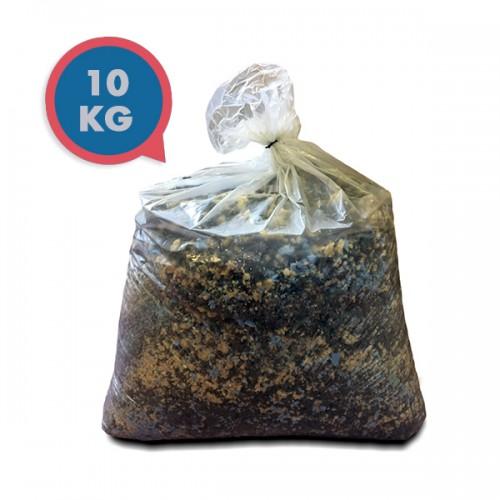 Shredded Foam 10 Kg Bag