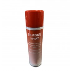 Silicone Spray - 500ml can