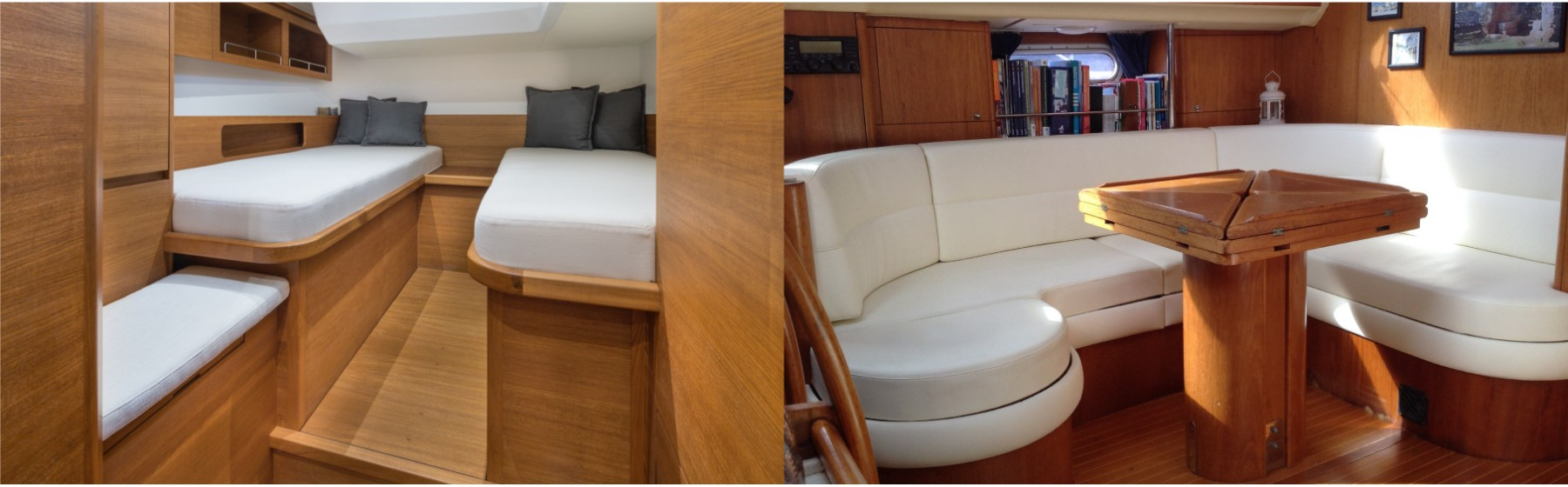 Boat Seats And Mattresses